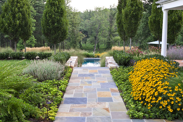 landscape architecture in orange county, ca